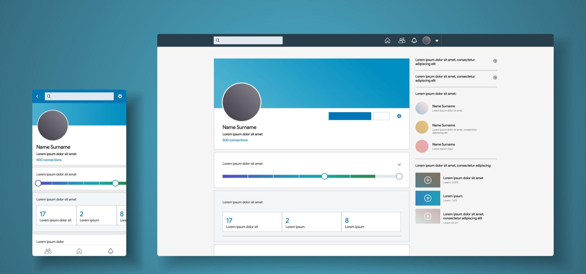 LinkedIn for Contractors